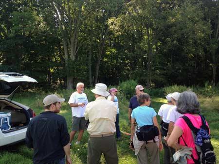 Warren County Parks, NJ - Volunteers