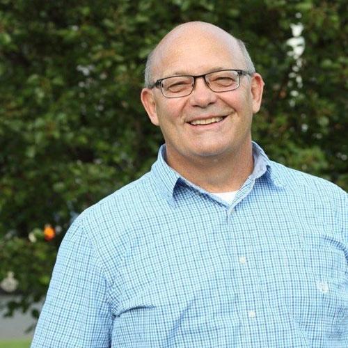Steve Ellis Headshot